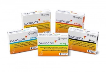DAXOCOX 4 cpds